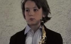 Benjamin Farber
